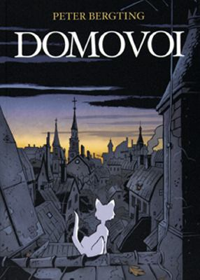 Domovoi / Peter Bergting
