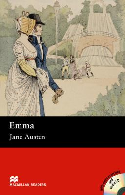 Emma [Kombinerat material] / Jane Austen ; retold by Margaret Tarner ; [illustrated by Ruth Palmer]