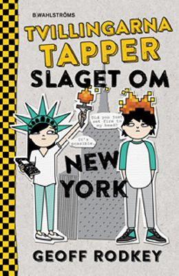 Slaget om New York