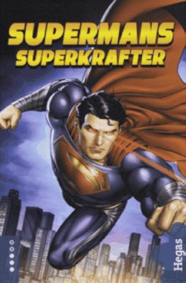 Supermans superkrafter