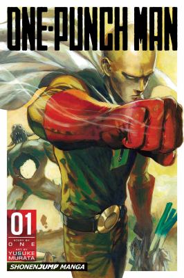 One-punch man: Vol. 1