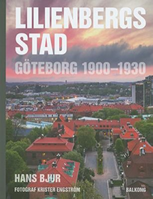 Lilienbergs stad
