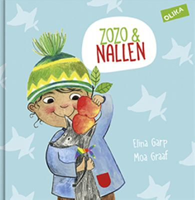 Zozo & nallen / text: Elina Garp ; illustration: Moa Graaf.