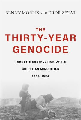 The thirty-year genocide
