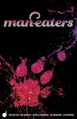 Man-eaters: vol. 2