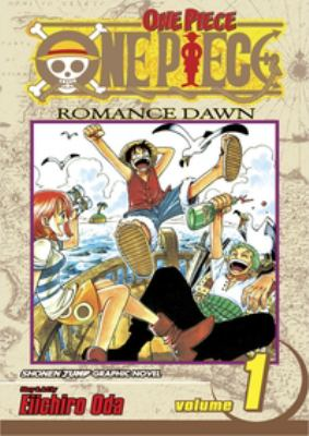 One piece: Vol. 1, Romance dawn