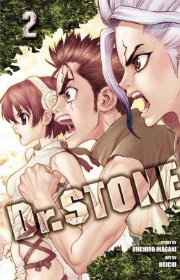 Dr. Stone: 2, Two kingdoms of the stone world