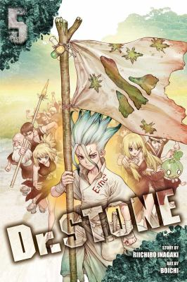 Dr. Stone: 5, Tale for the ages