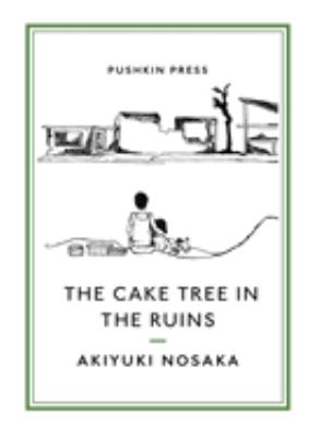 The cake tree in the ruins