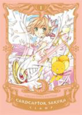 Cardcaptor Sakura collector's edition: vol. 1