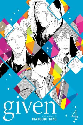 Given: Volume 4 /
