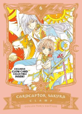 Cardcaptor Sakura collector's edition: vol. 6