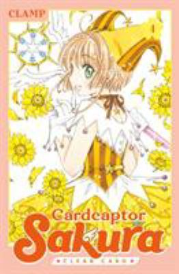 Cardcaptor Sakura - Clear card: 4 / [translation: Devon Corwin].