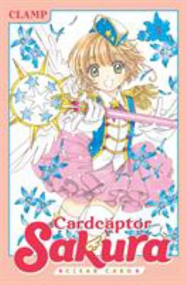 Cardcaptor Sakura - Clear card: 5 / [translation: Devon Corwin].