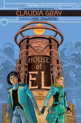 House of El Book One