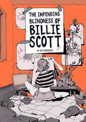 The Impending Blindness Of Billie Scott